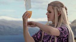 Air New Zealand présente des consignes de sécurité pour les fans de hobbits