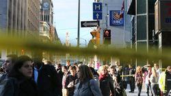 Lendemain de fusillade à Ottawa: Kevin Vickers accueilli en héros (EN