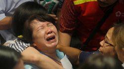 Avion disparu d'AirAsia: des corps et des débris retrouvés en mer
