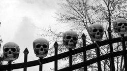 Halloween: des idées déco rapides et faciles