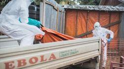 Ebola: une préoccupation