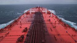 Superpétrolier ou pipeline: un paradoxe