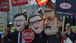 On ne négocie pas l'austérité, on la
