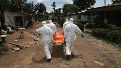 Ebola: l'épidémie dépasse les 4 000