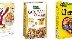 24 céréales du matin classées par taux de