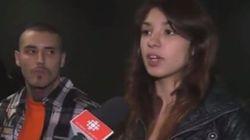 Un couple fait Québec-Montréal pour voir Magnotta à son procès