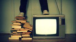 Nous avons choisi d'éteindre la télé (et les enfants ont