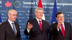 Ottawa paie plus de 300 000$ pour le retour des leaders de