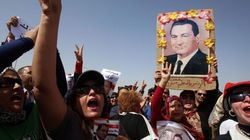 Égypte: 112 manifestants acquittés en appel