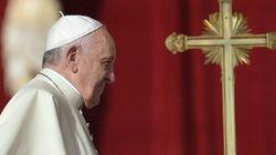 Pour le pape, l'abandon des personnes âgées est «une euthanasie