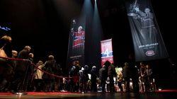 Des milliers de citoyens et personnalités rendent hommage à Jean Béliveau