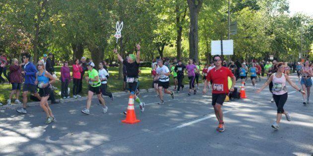 Andrew Ben Bruce remporte le 24e Marathon de