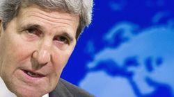 Un accord de sécurité en vue entre les États-Unis et