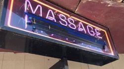 Salon de massage : un petit extra avec