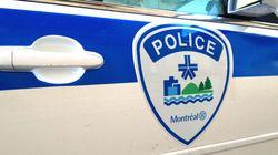 Montréal s'entend avec la Fraternité des policiers et