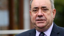 Référendum en Écosse: Alex Salmond va démissionner de son poste de premier