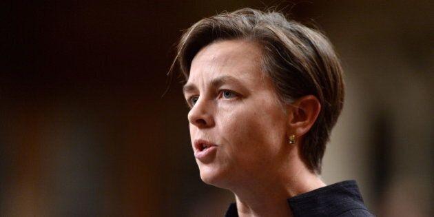 Ottawa dévoile son plan contre la violence faite aux femmes