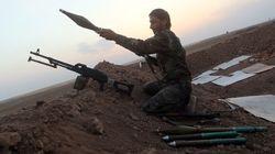 Irak: premier raid américain contre l'État