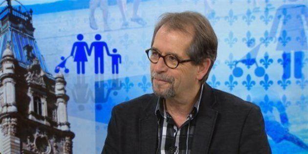 Camil Bouchard déplore la déconstruction d'un système de garderies de qualité par le