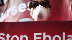 Ebola s'épanouit dans les promesses non