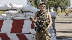 L'Ukraine armée par des pays de
