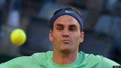 Coupe Davis: Federer bat Fognini et propulse la Suisse en