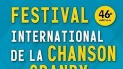 Michel Robichaud remporte la grande finale du Festival de la chanson de Granby