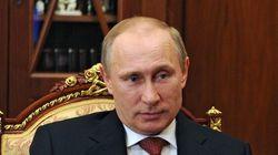 Kiev accuse Poutine de vouloir reconquérir