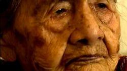 La plus vieille femme du monde a fêté ses 127 ans