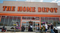 Home Depot enquête sur la potentielle attaque sur les données des cartes de
