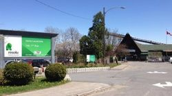 Coup dur pour Shawinigan: l'usine Laurentide ferme ses portes