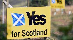 Écosse: remontée de l'option