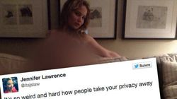 Photos nues de stars: le FBI et Apple