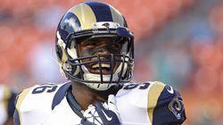 Libéré par les Rams, Michael Sam pourrait jouer avec les