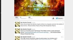 Un djihadiste canadien se félicite de la couverture médiatique dont il