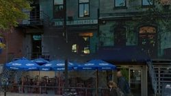 Homosexuels expulsés d'un bar : pas un geste homophobe, selon le