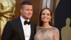 Courte lune de miel pour Brad Pitt