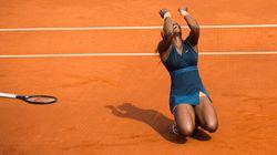 US Open: Serena Williams sera en quarts de