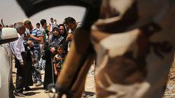 Irak: une ville est réapprovisionnée après un siège de deux