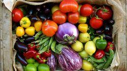 Combien de portions de fruits et de légumes devrions nous manger tous les