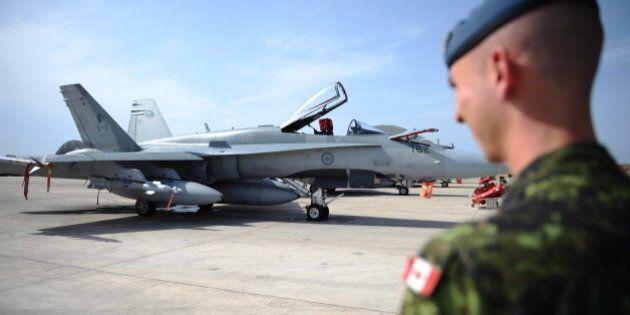 Le Canada pourrait s'engager davantage dans la brigade d'intervention de