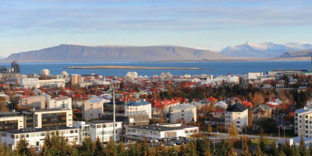 L'Islande relève son niveau d'alerte après une nouvelle éruption