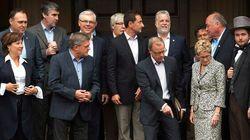Les premiers ministres trouvent « injuste » le déséquilibre fiscal entre Ottawa et les