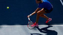 US Open - Petra Kvitova au 3e