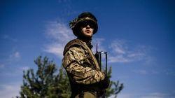La Russie accusée d'une invasion en