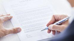 Projet de loi 3: à propos du respect des contrats