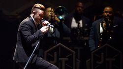 Justin Timberlake: nouvelle percée dans le monde des