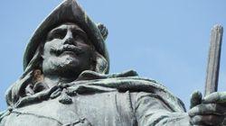 Samuel de Champlain pour les