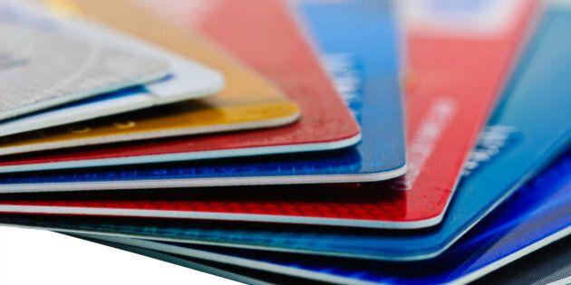 Accord de Visa et Mastercard pour réduire les frais de cartes de
