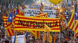 Indépendance de la Catalogne: le vote symbolique maintenu malgré l'interdiction de
